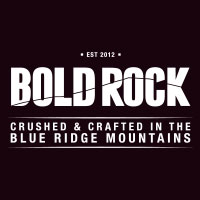 Bold Rock NC Apple Hard Cider